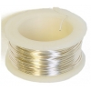Art Wire 22g Non-Tarnish Silver